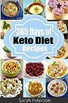 Ketogenic Diet: 365 Days of Keto, Low...
