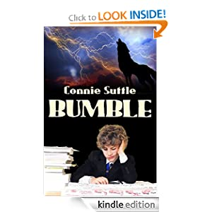 <strong>Kids Corner Interviews Kindle Author Connie Suttle About <em>Bumble (Legend of the Ir'Indicti #1)</em> - Kids Corner Book of The Week, Shapeshifting and More ... You Don't Want To Miss This!</strong>