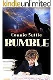 Bumble (Legend of the Ir'Indicti Book 1)