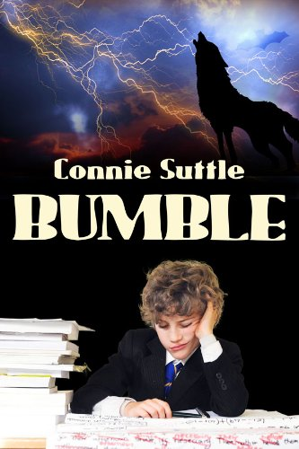 <strong>Ashe's Life is Like Most Kids - His Mom is a Shapeshifter, His Dad is a Vampire & His Principal is a Werewolf ... Ok, Maybe His Life is a Little Different! Found Out More About Ashe in This Week's Free Excerpt From The Kids Corner Book of The Week - Connie Suttle's <em>BUMBLE (LEGEND OF THE IR'INDICTI #1)</em> – A Sci-Fi YA eBook With A Twist of Fantasy & Magic … 4.7 Stars With 15 Out of 15 Rave Reviews & Now Just $2.99 on Kindle</strong>