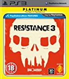 Resistance 3 - Platinum Edition (PS3)