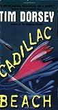 Cadillac Beach (Serge Storms series Book 6)