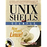 UNIX Shells by Example (4th Edition)by Ellie Quigley