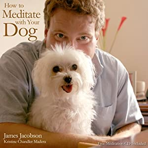 How to Meditate with Your Dog: An Introduction to Meditation for Dog Lovers from Maui Media LLC