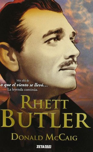 Rhett Butler descarga pdf epub mobi fb2