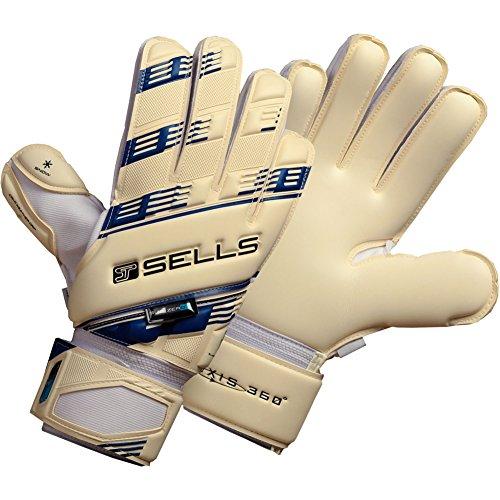 sells-axis-360-pro-subzero-junior-goalkeeper-gloves-size-7