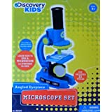 23pc Discovery Kids Microscope Set by Discovery Kids