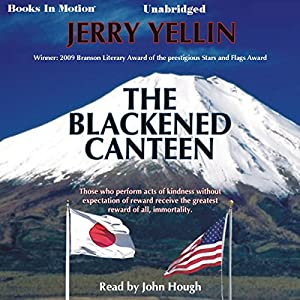 The Blackened Canteen Audiobook