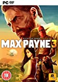 Max Payne 3 (PC DVD)
