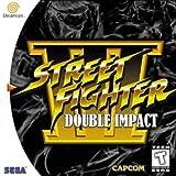echange, troc Street Fighter 3 : Double Impact