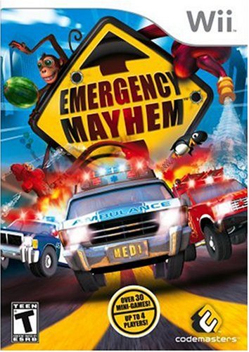 Emergency Mayhem