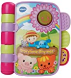 VTech Storytime Rhyme, Pink