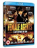 Image de Female Agents [Blu-ray] [Import anglais]