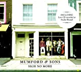 Mumford & Sons Sigh No More -Deluxe-
