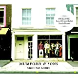 Sigh No More: Deluxe Editionby Mumford & Sons