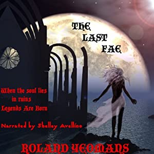 The Last Fae Audiobook
