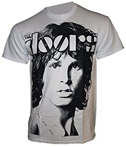 The Doors - T-Shirt JIM MORRISON Gr. XL - Bandshirt
