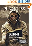 Burnt: Twisted Poetry from the abyss