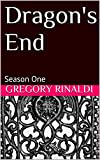 img - for Dragon's End: Season One book / textbook / text book
