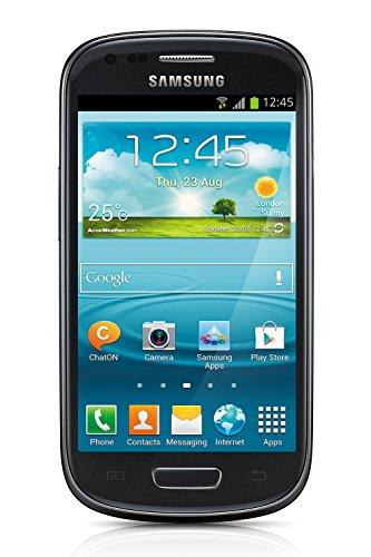 Samsung Galaxy S3 Mini I8200 8GB Value Edition Unlocked GSM Phone – Black