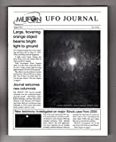 img - for MUFON UFO Journal / August, 2012. Massive Virginia Orange Light; New Testimony on Illinois Triangle (2000); Cylinders Review; UFOs Activate Nuclear Missile Sites; Fireballs: 6 States; Filer's Reports: 9 States book / textbook / text book