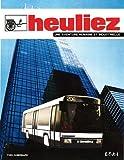 echange, troc Yves Dubernard - Heuliez, carrossier et constructeur : Un siècle d'histoire