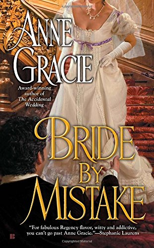 Image of Bride by Mistake (Berkley Sensation)