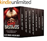Sexy Bastards: A Collection of Hot Al...