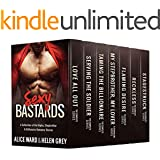 Sexy Bastards: A Collection of Hot Alpha, Stepbrother & Billionaire Romance Stories