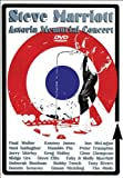 Steve Marriott Astoria Memorial Concert [2004] [DVD] [2006]