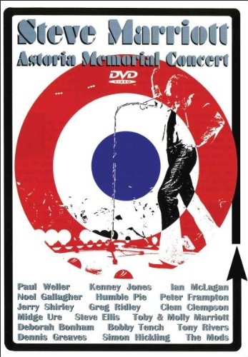 Steve Marriott Astoria Memorial Concert [2004] [DVD]
