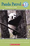img - for Panda Patrol: Caring for a Cub (Scholastic Reader: Level 3 (Pb)) book / textbook / text book