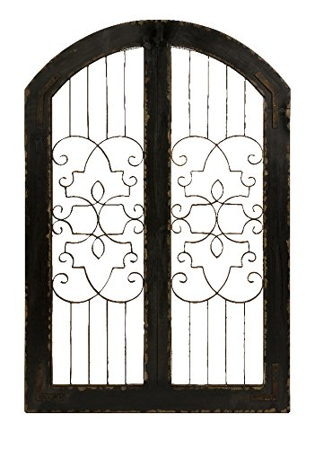 Imax Corporation 47367 Amelia Iron And Wood Gate