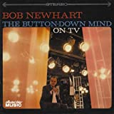 Bob Newhart The Button - Down Mind on TV