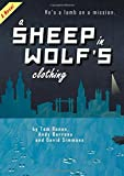 David Simmons A Sheep in Wolf's Clothing