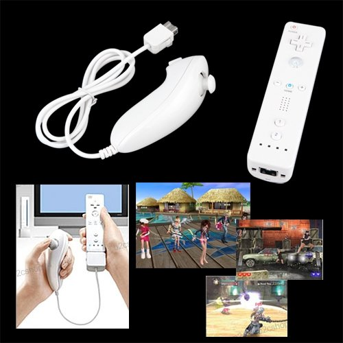 how to use wii remote as mouse