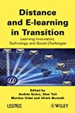 img - for Distance and E-learning in Transition: Learning Innovation, Technology and Social Challenges (ISTE) book / textbook / text book