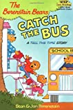 The Berenstain Bears Catch the Bus (Step Into Reading Step 2 + Math)