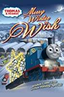 Thomas & Friends: Merry Winter Wish