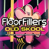 Various Artists Floorfillers Old Skool