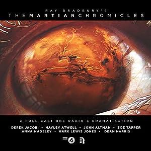 The Martian Chronicles Radio/TV Program