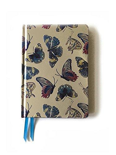 Butterflies (Mariposas) (Contemporary Journals)