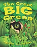 img - for The Great Big Green book / textbook / text book