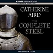 The Complete Steel | [Catherine Aird]