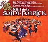 Nuit de la Saint Patrick