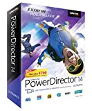 Software - CyberLink PowerDirector 14 Ultimate