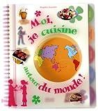 echange, troc Brigitte Carrère - Moi, je cuisine autour du monde !