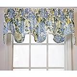 Café Curtain Rings
