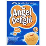 Birds Angel Delight Butterscotch 600G
