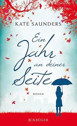 Buchcover: Ein Jahr an deiner Seite: Roman
